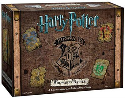 Harry Potter Hogwart's Battle - Jeux
