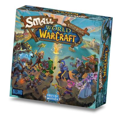 Small World Of Warcraft (FR) - Jeux