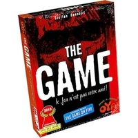 The Game (français) - Jeux